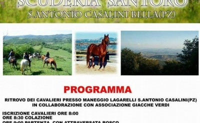 EQUIRADUNO 21 AGOSTO AL MANEGGIO LAGARELLI